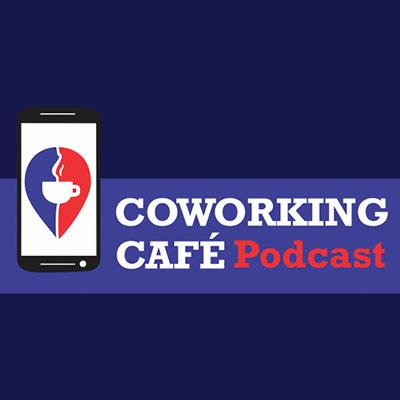 Coworking Café Podcast